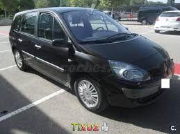 Renault Grand Scenic 2008 Alta de gama