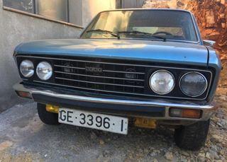 SEAT 132L 1984
