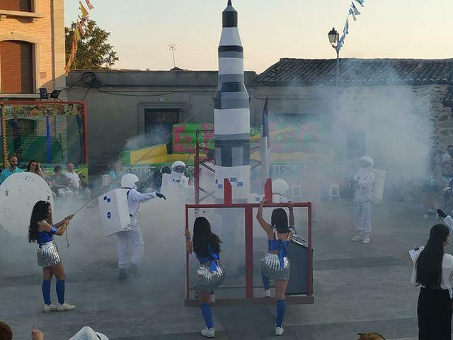 Cohete Apollo XI