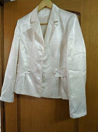 chaqueta Talla 46 pequeña