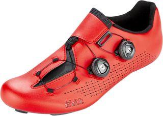 Zapatillas Fizik Infinito R1 (rojas)