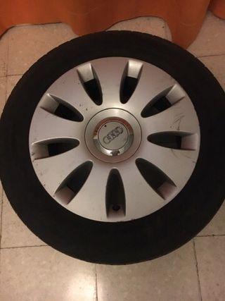 Llantas Audi 16 pulgadas originales