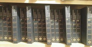 Gran Enciclopedia Temàtica CIESA. -1972- VINTAGE.