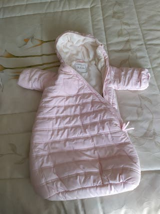 Buzo bebe Dulces (Talla 0-6 meses)
