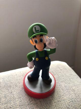 Figura Luigi Nintendo