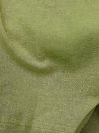 Estor plegable verde