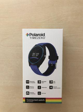 Reloj Polaroid Timezero