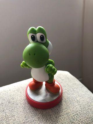 Figura Yoshi Nintendo