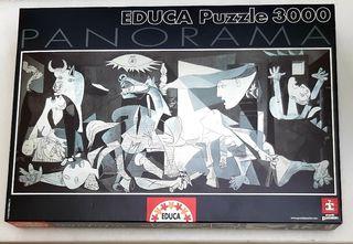 Puzzle El Guernica