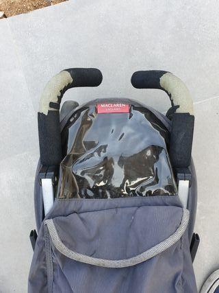 silla de paseo de niños Mac Laren