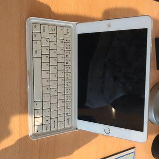 Teclado Bluetooth para iPad, iPad mini o tablet