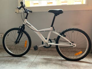Bicicleta Btwin Infantil