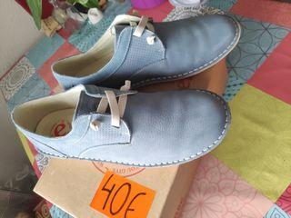 zapatos erase caballero núm 41