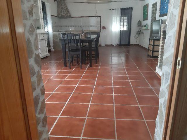 Casa en alquiler (Ronda, Málaga)