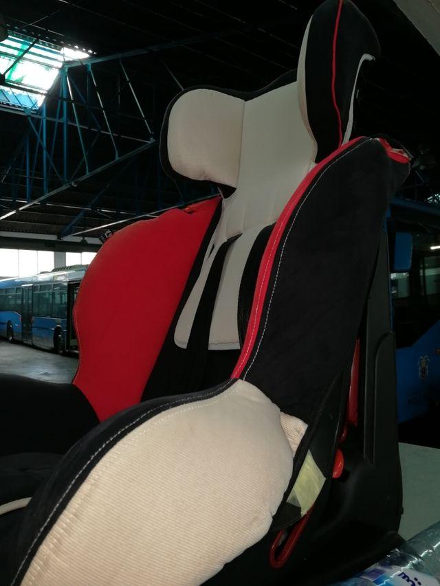 silla para coches