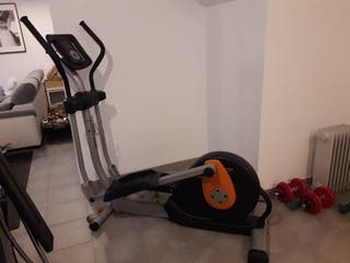 Bicicleta elíptica Proform 690HR