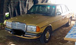 Mercedes-Benz 240 1981