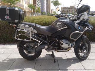 BMW R1200 GS ADV