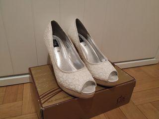 zapatos novia.
