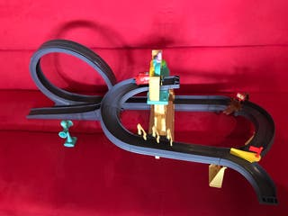 Tren Looping Chugginton