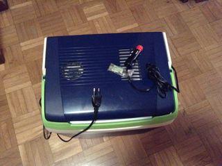 Nevera portatil electrica 26 L