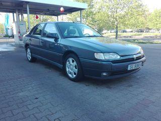 Renault Safrane 2.1 dt