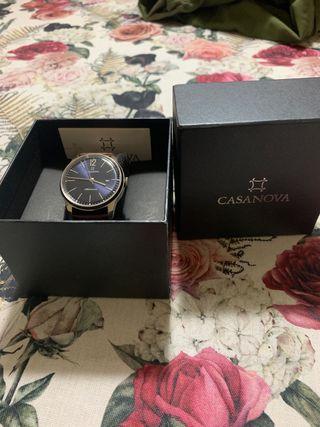 Reloj Casanova nuevo