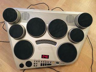 Bateria-Percusión digital Yamaha DD 65