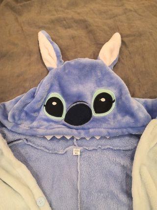 Pijama Disfraz Animal Stitch