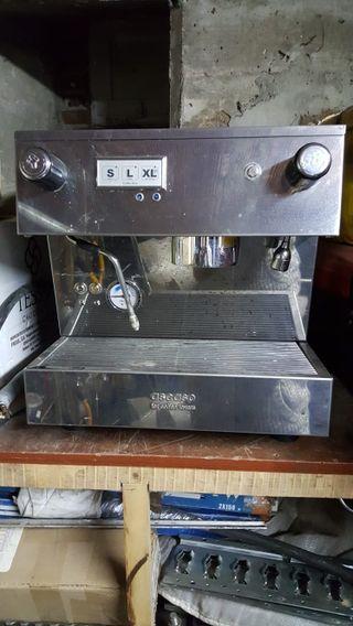 Cafetera Ascaso profesional