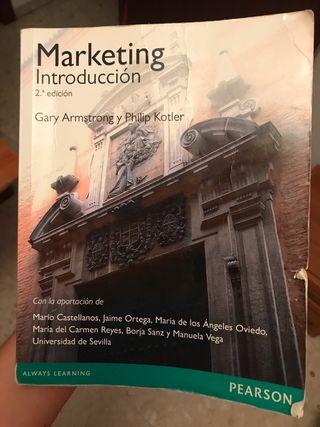 Marketing introducción