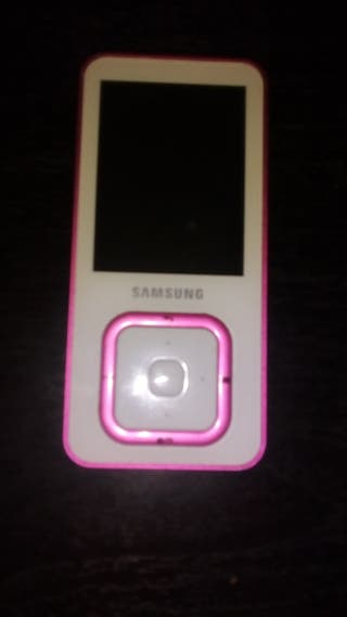 reproductor mp3 samsung
