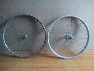 "Llantas bicicleta Gac Sprint 20"""