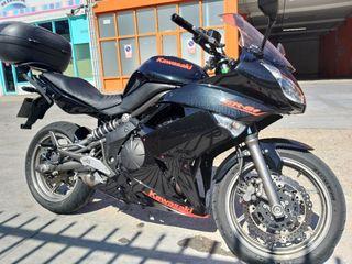 Kawasaki er6 f abs