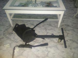 silla de patinete