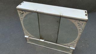 Armario espejo de baño vintage