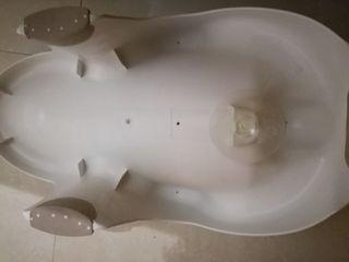 hamaca baño bebe