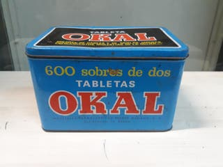 caja okal
