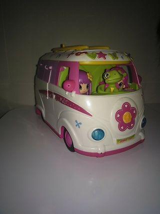 caravana de PinyPon