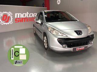 Peugeot 207 1.6 vti 120cv (2008)