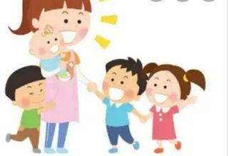 servicios de niñera por la mañana
