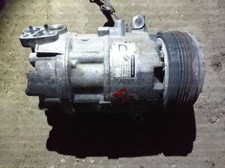 Compresor aire acondicionado BMW 320d 150cv E46