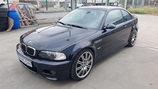 BMW M3 e46 smg2