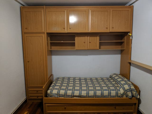 Mueble Habitación completo