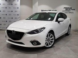 Mazda Mazda 3 2.0 Style 88 kW (120 CV)
