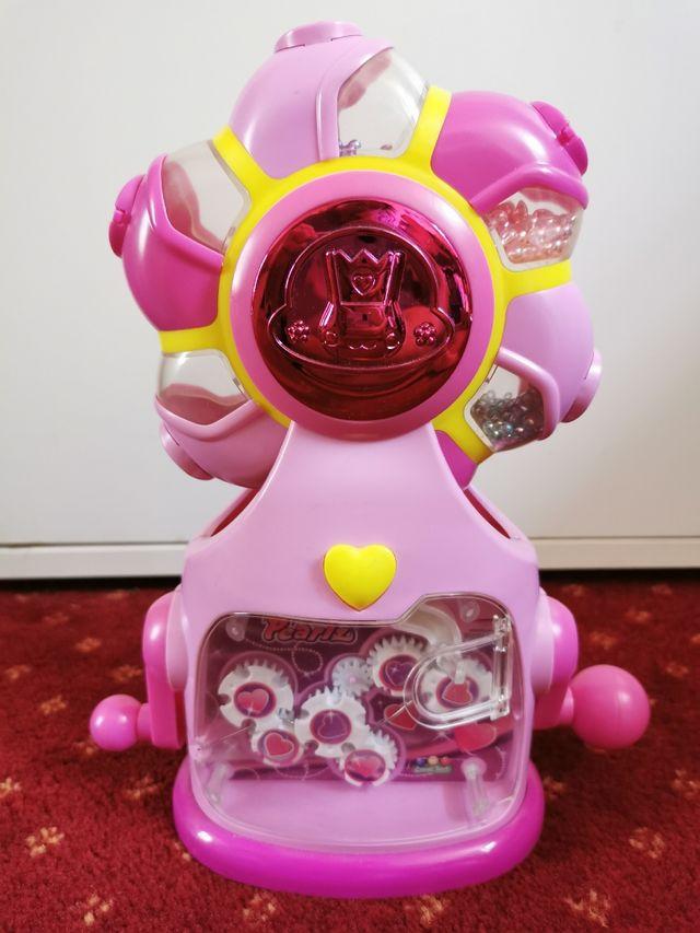 jouet machine à perles