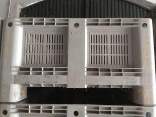 palots box de plástico tecnibox