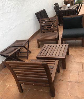 Venta Muebles De Jardin Segunda Mano.Mueble De Jardin De Segunda Mano En Sant Cugat Del Valles En