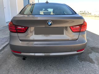BMW Serie 318D GT Gran Turismo