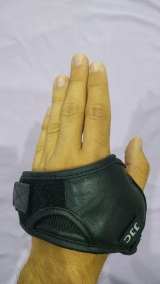 Hand grip para reflex